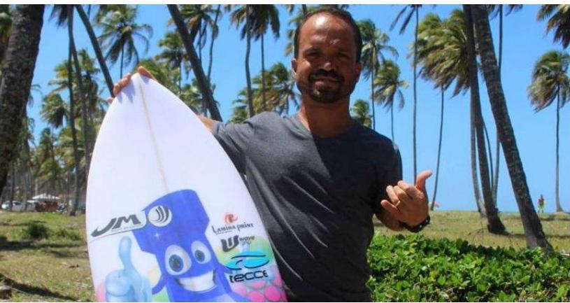 Vision Surf destaca que atletas do SUP e Parasurf denunciam que dirigentes votaram como atletas na eleição da CBSurf.