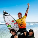 Medina vence o Rip Curl Rottnest Search e o Brasil ganha todas as etapas da perna australiana